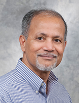 Photo of Asis K. Das, Ph.D.