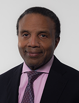 Photo of David D. Henderson, M.D.