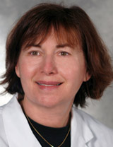 Photo of Adrienne B. Berke, M.D.