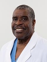Photo of Garry W. Turner, M.D.