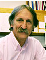 Photo of Joseph A. Burleson, Ph.D.