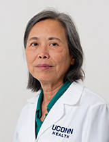 Photo of Catherine H. Wu, Ph.D.