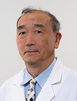 Photo of George Y. Wu, M.D., Ph.D.