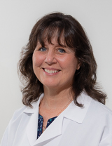 Photo of Diane L. Whitaker-Worth, M.D.
