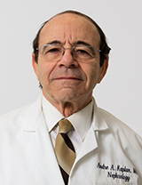 Photo of Andre A. Kaplan, M.D., FACP, FASN