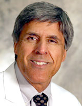 Photo of Nausherwan K. Burki, M.D., Ph.D.