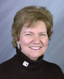 Photo of Michelle M. Cloutier, M.D.
