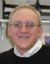 Photo of John J. Peluso, Ph.D.