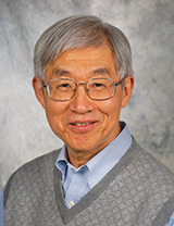 Photo of Duck O. Kim, D.Sc.