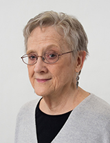 Photo of Carol C. Pilbeam, M.D., Ph.D.