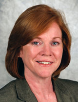 Photo of Anne M. Kenny, M.D.