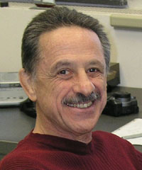 Photo of Alan  Fein, Ph.D.