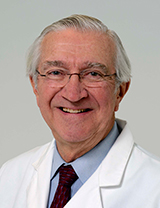 Photo of Peter J. Deckers, M.D.