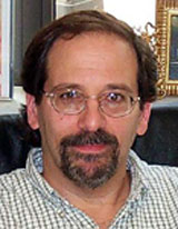 Photo of Joel S. Pachter, Ph.D.