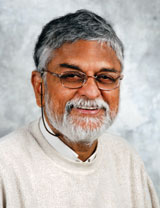 Photo of Thiruchandurai V. Rajan, M.D., Ph.D.