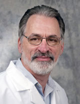Photo of Lance  Bauer, Ph.D.