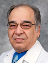 Photo of Mansoor  Sarfarazi, Ph.D., FARVO