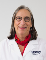 Photo of Kathryn R. Goldman, M.D.