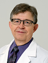 Photo of William H. Ehlers, M.D.