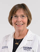 Photo of Jacqueline S. Nissen, M.D.