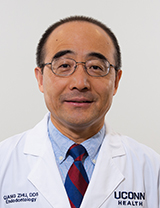 Photo of Qiang  Zhu, D.D.S., Ph.D.