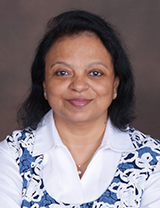 Photo of Nilanjana  Maulik, Ph.D., FAHA