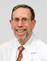 Photo of David M. Waitzman, M.D., Ph.D.