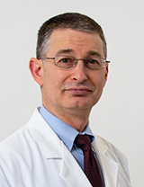 Photo of Thomas M. Manger, M.D., Ph.D.