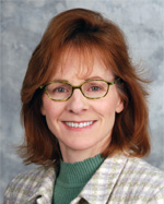 Photo of Caroline N. Dealy, Ph.D.