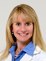Photo of Cathleen E. Campbell, M.D.