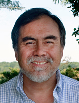 Photo of Hector Leonardo Aguila, Ph.D.