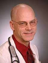 Photo of Hugh M. Blumenfeld, M.D., Ph.D.