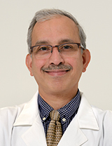 Photo of Upendra P. Hegde, M.D.