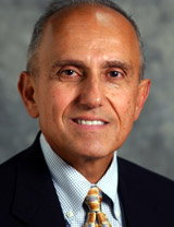 Photo of James O. Menzoian, M.D.