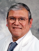 Photo of Jehangir  Durrani, M.D.