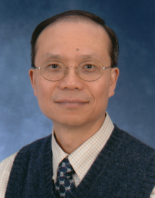 Photo of Yu-Hsiung  Wang, D.D.S., Ph.D.