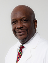 Photo of Hilary  Onyiuke, M.D.