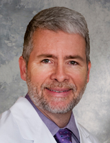 Photo of James D. Whalen, M.D.