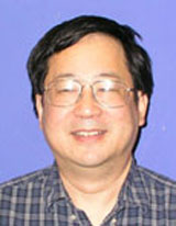 Photo of Mark R. Terasaki, Ph.D.