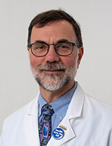Photo of Bruce E. Gould, M.D.