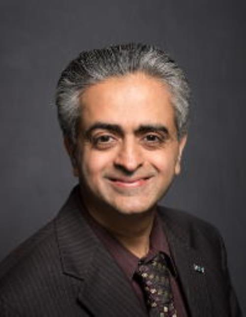 Photo of Rajesh V. Lalla, D.D.S., Ph.D., D.A.B.O.M.