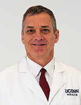 Photo of Robert P. Fuller, M.D., FACEP