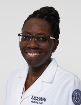 Photo of Lavern A. Wright, M.D.