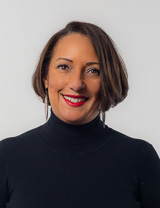 Photo of Stacey L. Brown, Ph.D.