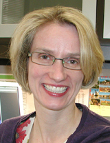 Photo of Ulrike W. Klueh, Ph.D.