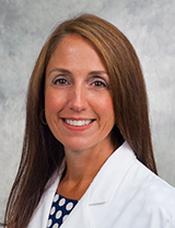 Photo of Wendy A. Miller, M.D.