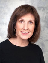 Photo of Catherine F. Lewis, M.D.