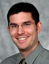 Photo of Jason W. Ryan, M.D., M.P.H.