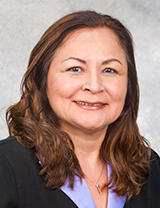 Photo of Rocio Chang, M.A., Psy.D.