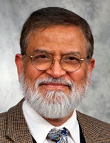 Photo of Pramod K. Srivastava, Ph.D., M.D.